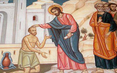 Признавал ли е Христос Божия закон за карантината?