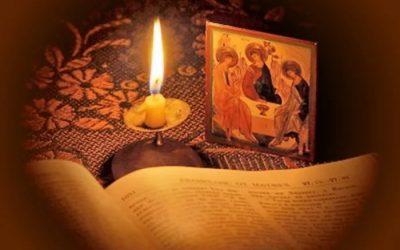 Да постим с пост приятен, благоугоден на Господа