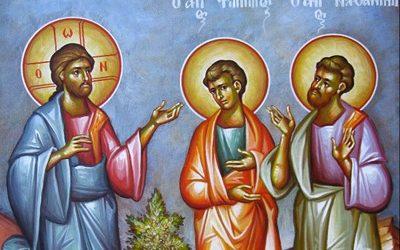 Христос не иска немислещи следовници*