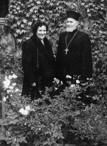 Родителите на Любомир Дионисиев